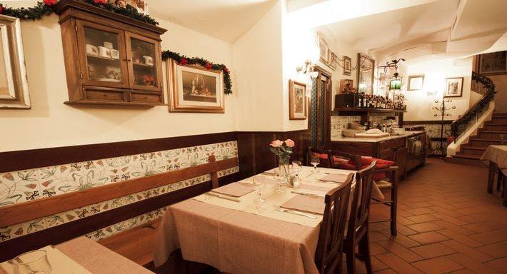 Ristorante Buca Poldo Firenze image 3