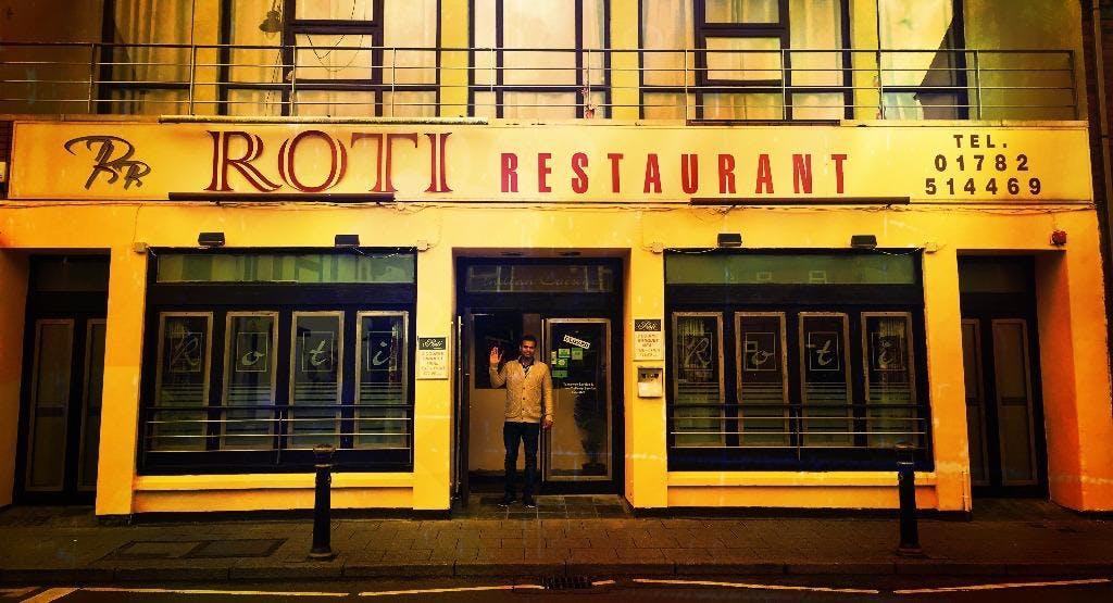 Roti Restaurant Stoke-on-Trent image 1