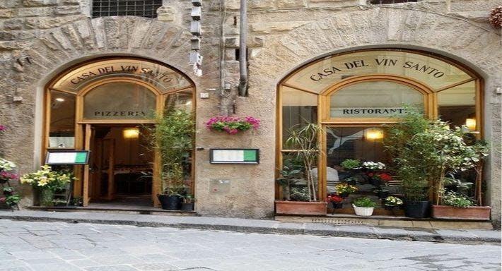 Casa del Vin Santo Firenze image 2
