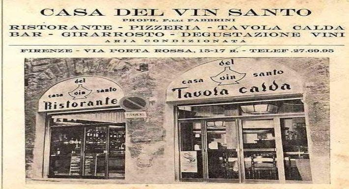 Casa del Vin Santo Firenze image 3