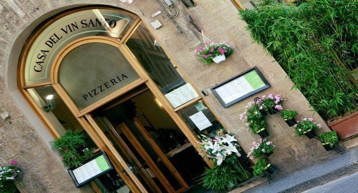 Casa del Vin Santo Firenze image 1