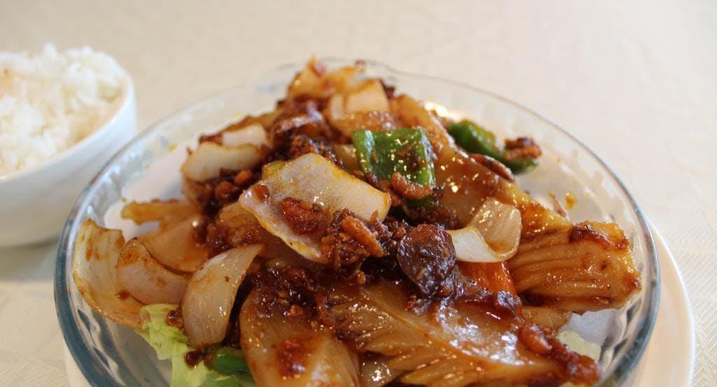 No Signboard Seafood Vivocity Singapore image 3