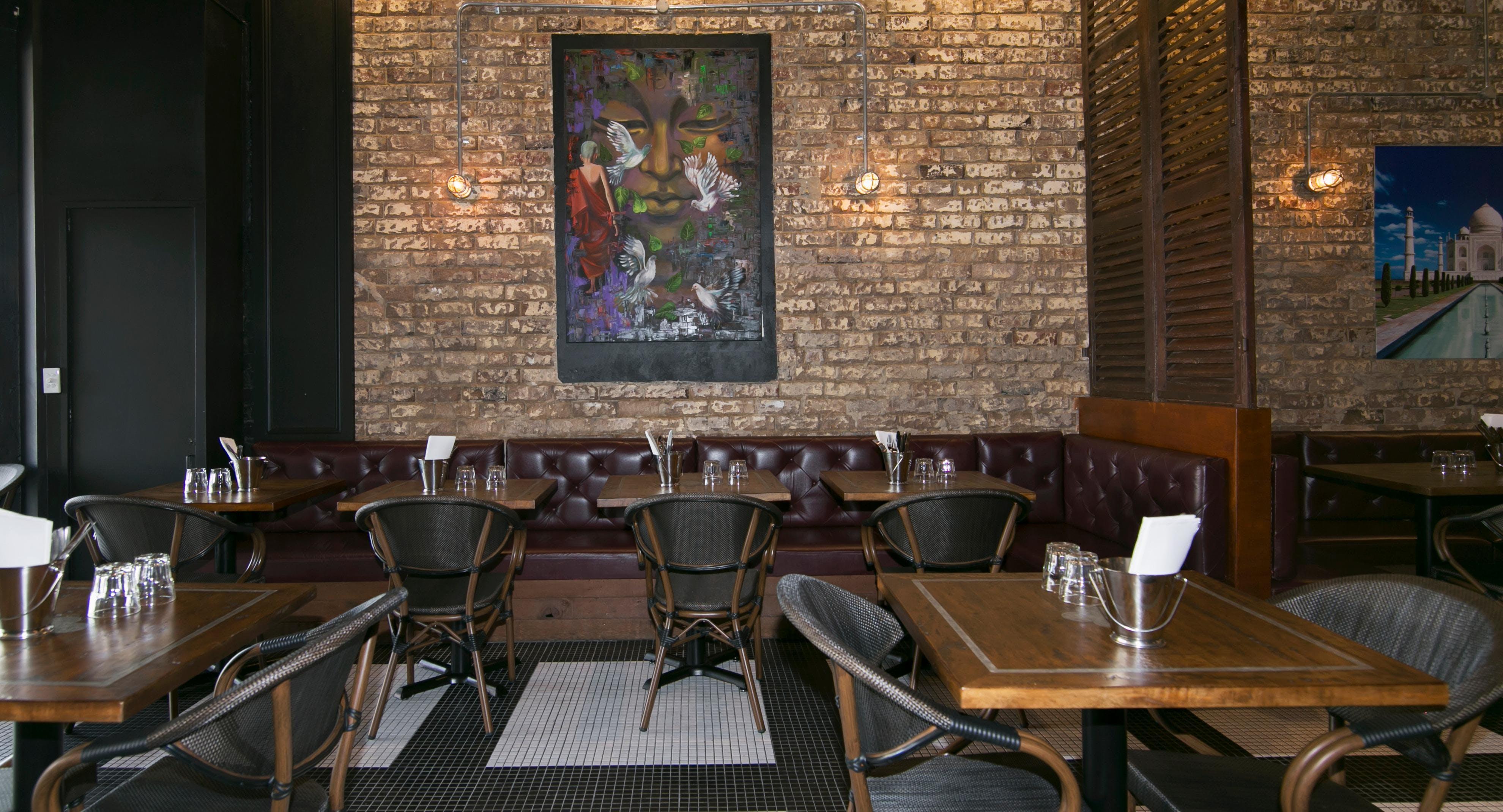 Zeera Tadka Indian Restaurant Sydney image 1
