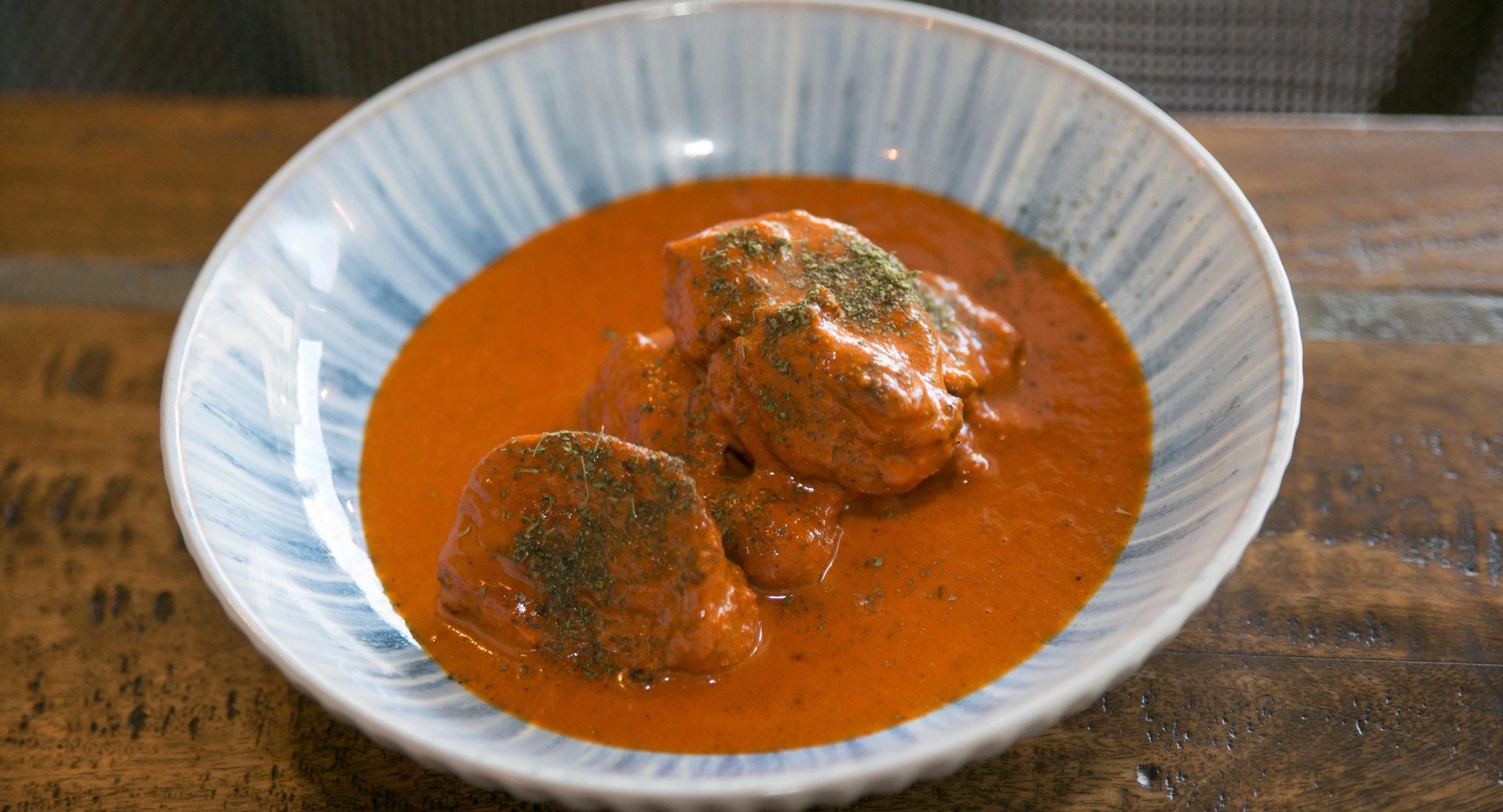Zeera Tadka Indian Restaurant