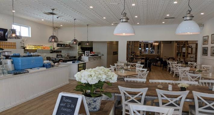 Now & Then Cafe Restaurant Melbourne image 2