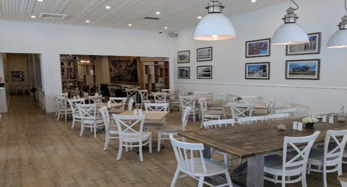 Now & Then Cafe Restaurant Melbourne image 3