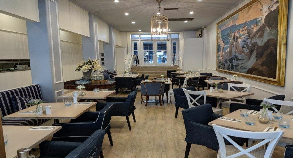 Now & Then Cafe Restaurant Melbourne image 1