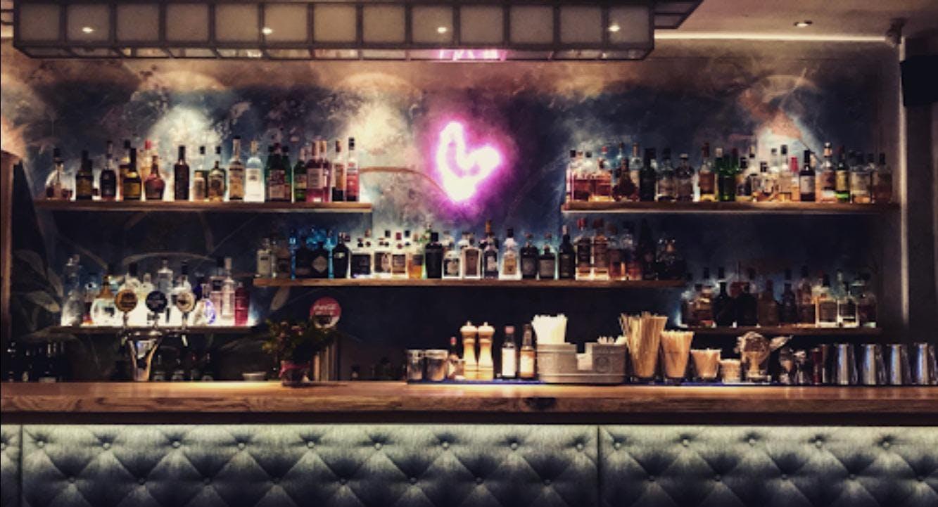 ZAZA Diner & Drinks