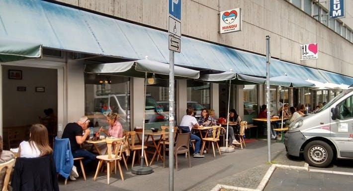 Mandu Bonn image 6