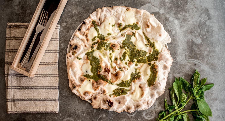 Ardiciocca Trattoria - Pizzeria, gluten free