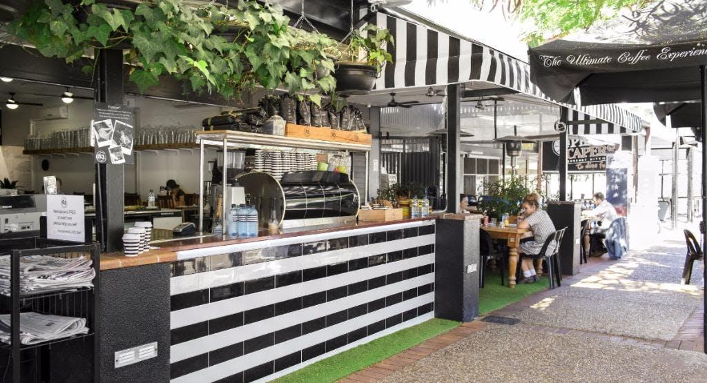 Cafe63 - Racecourse Brisbane image 1