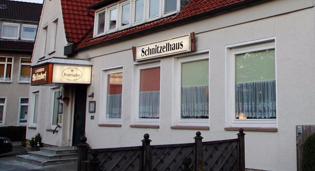 Voxtruper Schnitzelhaus Osnabrück image 1
