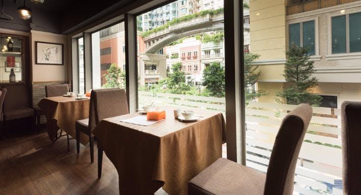 Yu Chuan Club 渝川會所 Hong Kong image 2