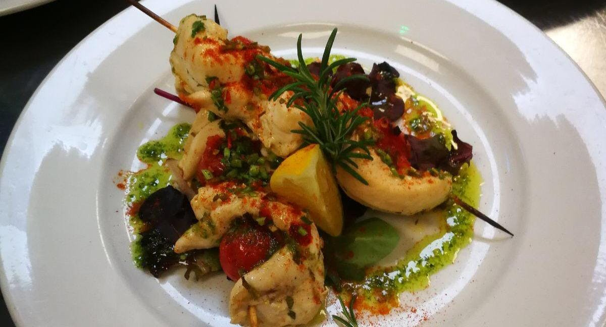 Sorriso Italian Restaurant Bournemouth image 2