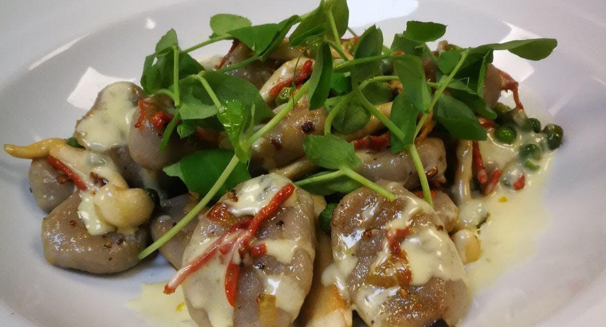 Sorriso Italian Restaurant Bournemouth image 3