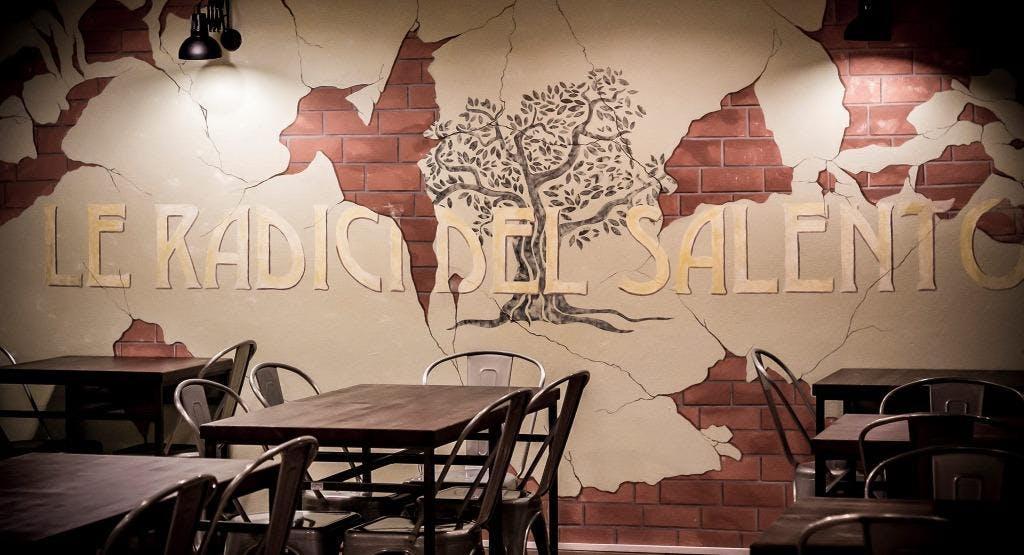 Le Radici del Salento Bologna image 1
