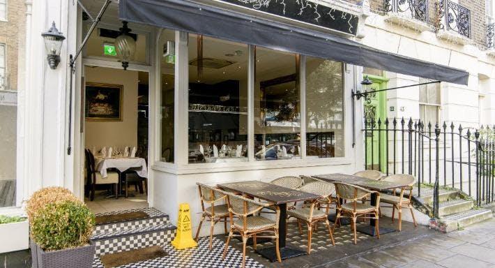 Masgouf Restaurant - Paddington London image 8