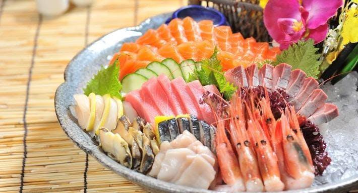 御滿屋日本料理 Superior Manya Japanese Restaurant Hong Kong image 6