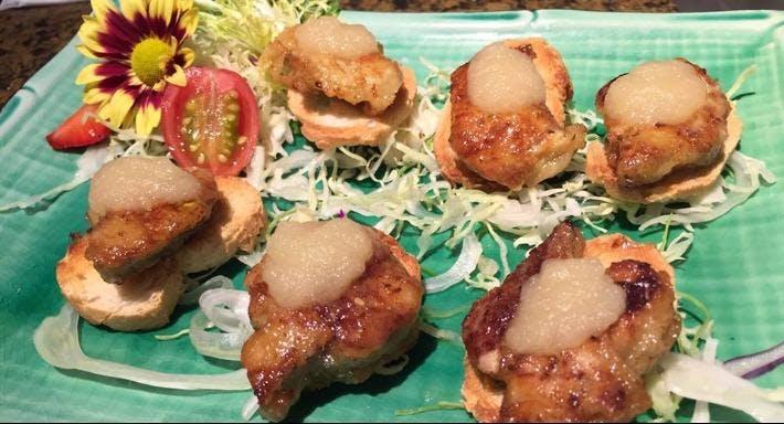 御滿屋日本料理 Superior Manya Japanese Restaurant Hong Kong image 4