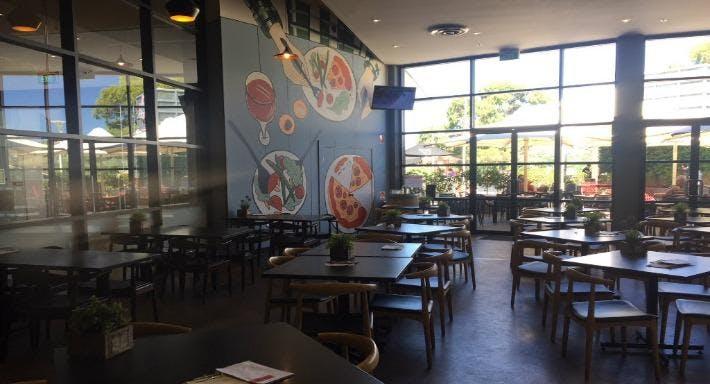 Spargo's Cafe & Bar