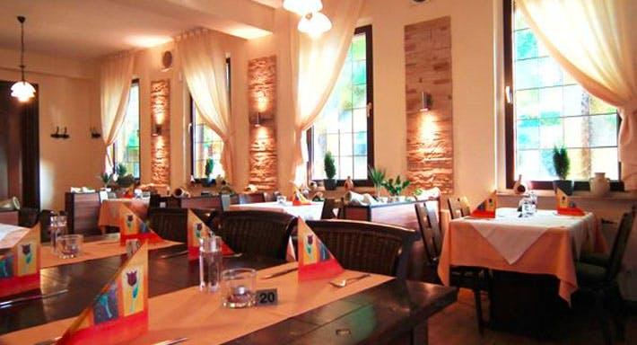 Nefeli Restaurant