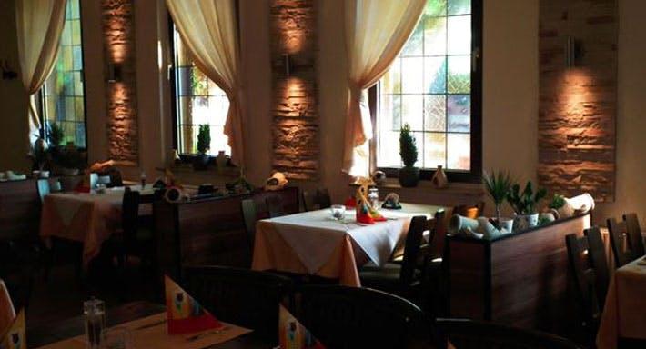 Nefeli Restaurant Essen image 4