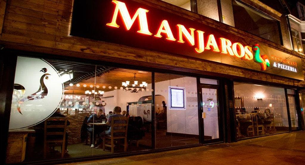 Manjaros - Middlesbrough Middlesbrough image 1