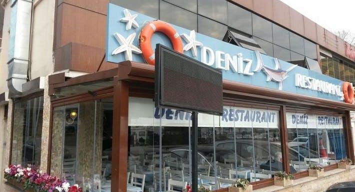 Deniz Restaurant Bostancı