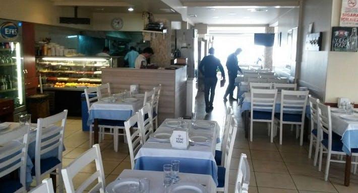 Deniz Restaurant Bostancı İstanbul image 7