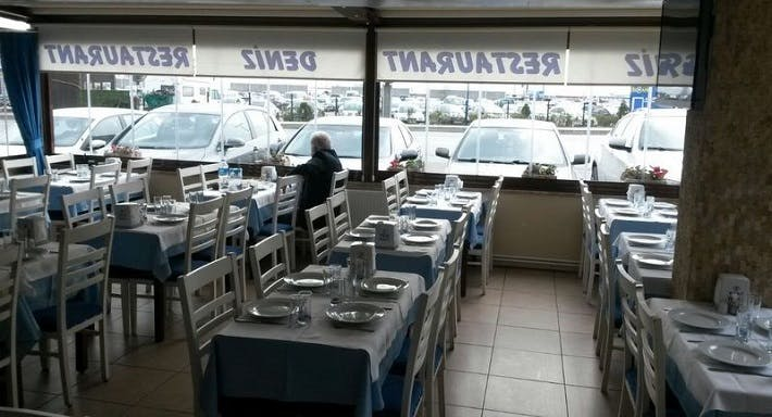 Deniz Restaurant Bostancı Istanbul image 2
