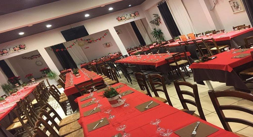 Ristorante Pizzeria il Baraccone