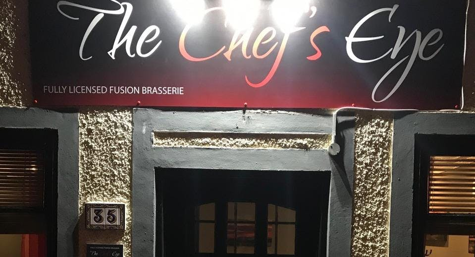 The Chefs Eye Largs image 3