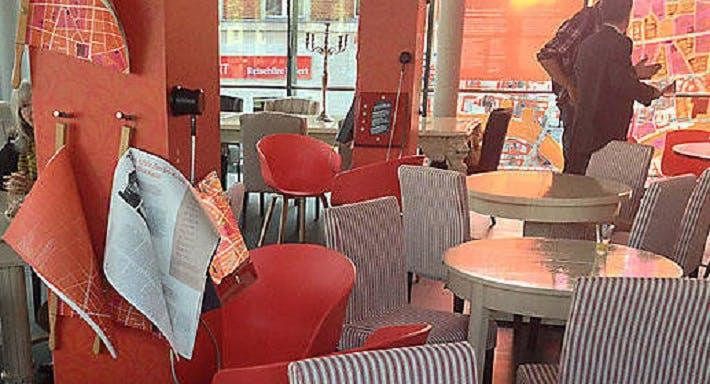 Cafe Haberland Berlin image 1