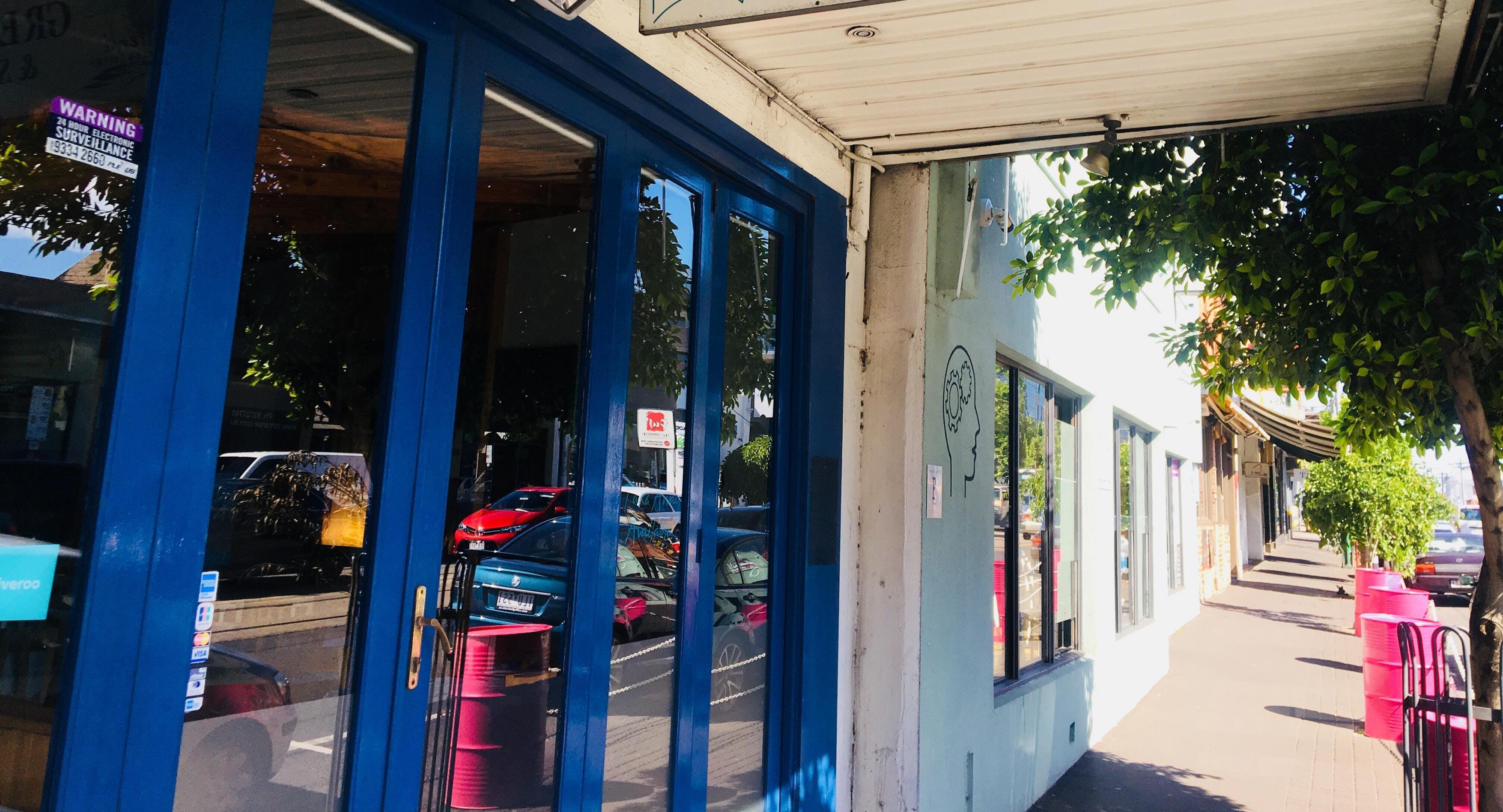 Meltemi Greek Tavern Melbourne image 2