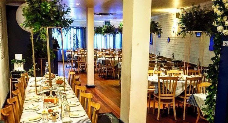 Meltemi Greek Tavern Melbourne image 1