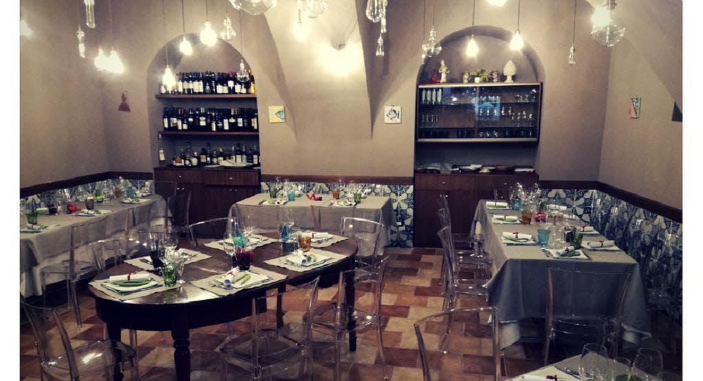 Taverna La Riggiola Napoli image 1