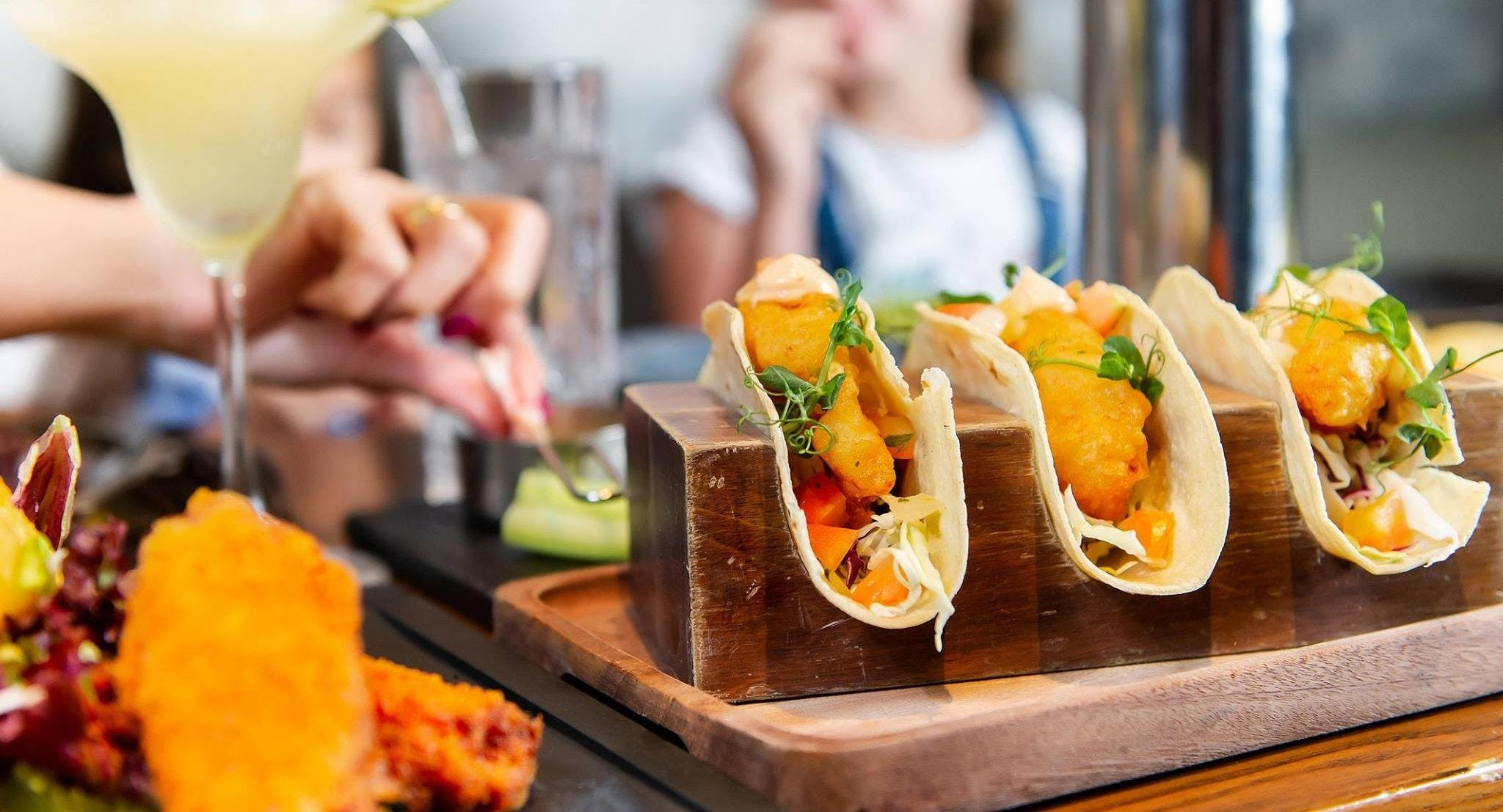 Cali Mex Bar & Grill - Discovery Bay