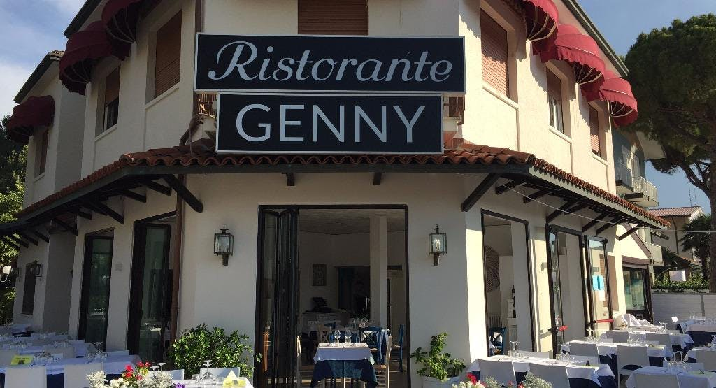 Ristorante Genny Ravenna image 1