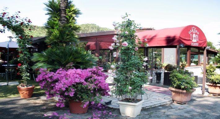 Garden Ristò Roma image 2