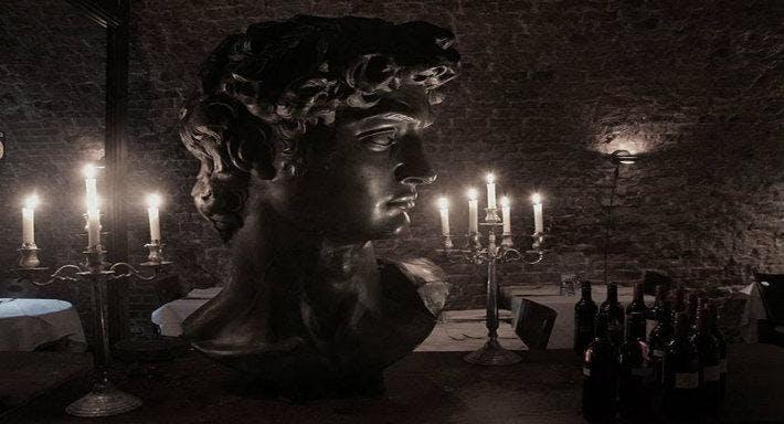 La Cantina di David Utrecht image 3