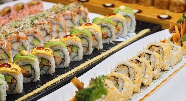 Kin Sushi Helsinki image 2