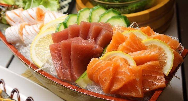 Kin Sushi Helsinki image 3
