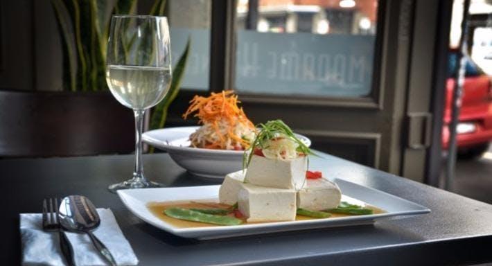 Madame K's Vegetarian Melbourne image 2