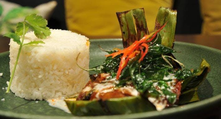 Madame K's Vegetarian Melbourne image 3