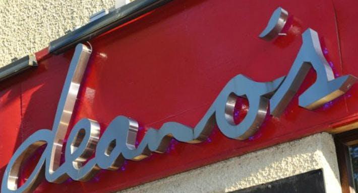 Deano's Trattoria Chester-le-Street image 2