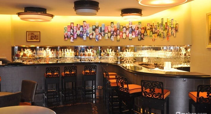 Çiçek Bar & Restaurant