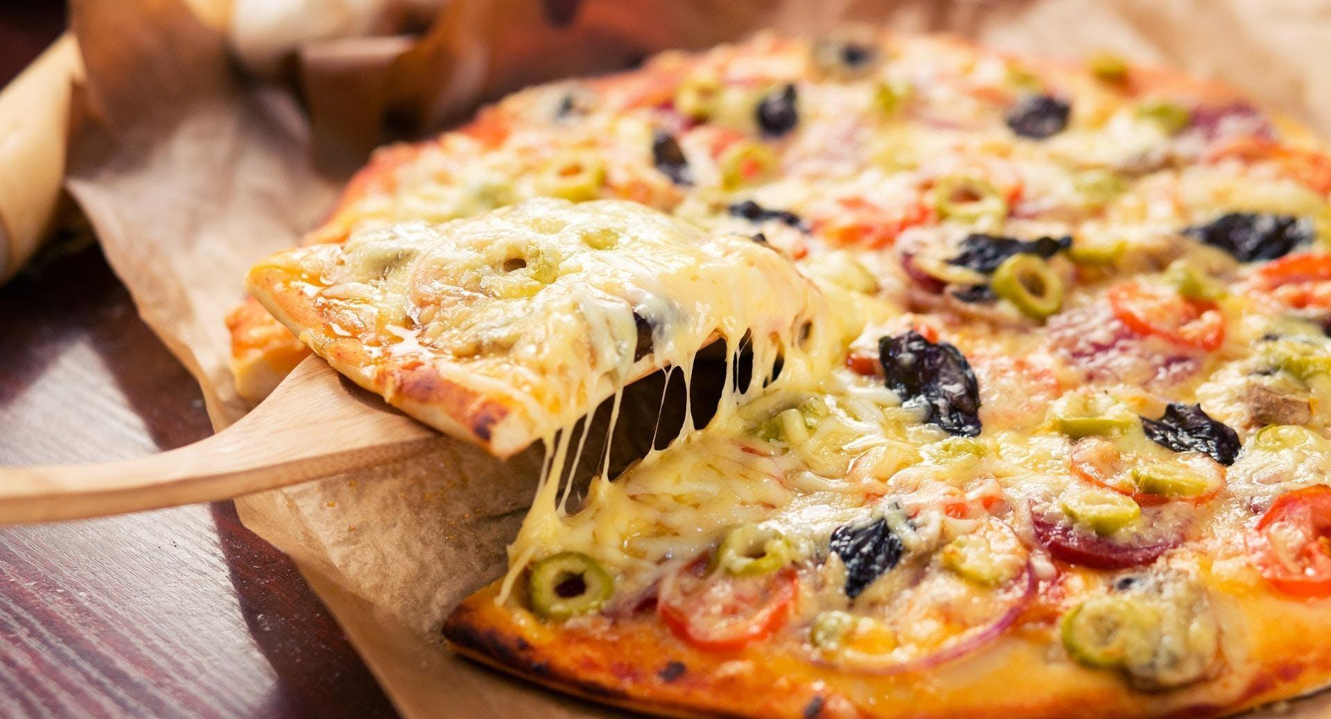 Brooklyn Pizza Burger Offenbach image 2