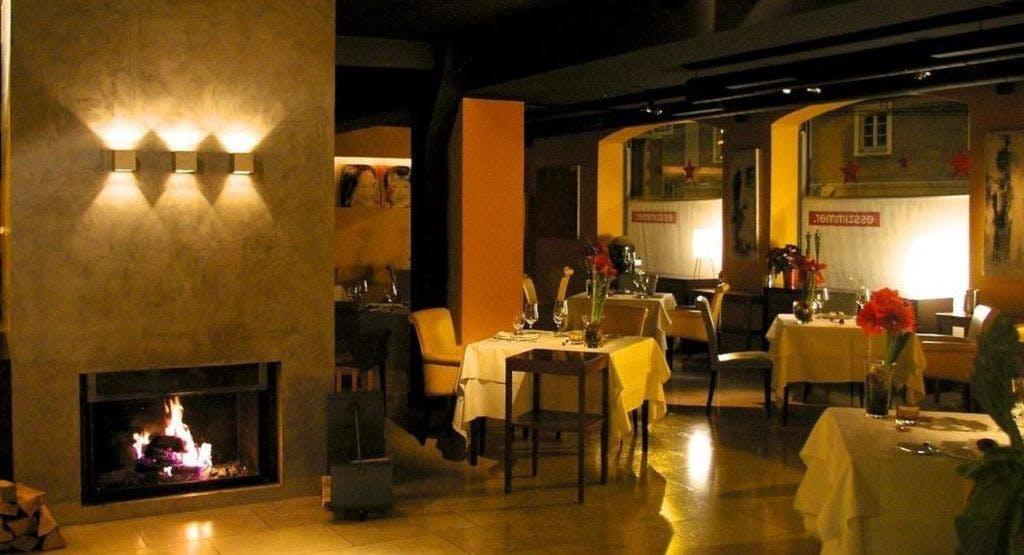 Restaurant Esszimmer In Salzburg Lehen Gleich Ausprobieren