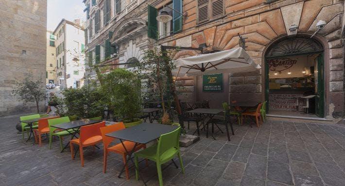 La sosta degli artisti Genova image 3