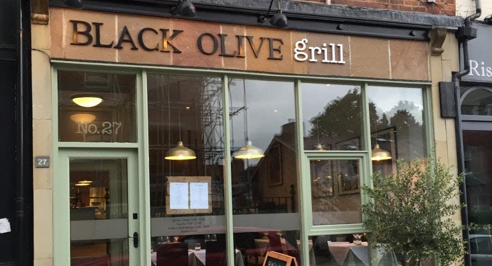 Black Olive Grill Stockport image 3